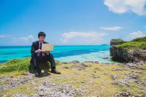沖縄でSEOをする